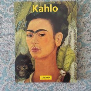 TASCHEN  - Frida Kahlo
